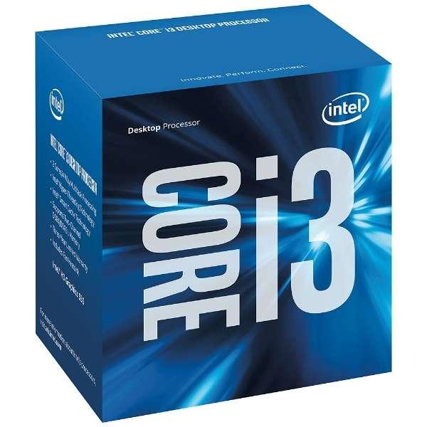 インテル Core i3-6300 BX80662I36300 [CPU]
