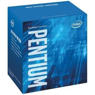 インテル Pentium G4520 BX80662G4520 [CPU]