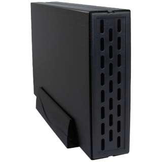 OWL-ESL35U3S2BK USB-A接続 HDDケース 黒角 ブラック [SATA /1台 /3.5インチ対応]