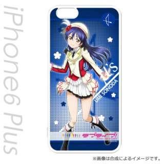 iPhone 6s Plus/6 Plus用 キャラモード ラブライブ! 園田 海未 PCM-IP6P8723