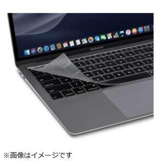 MacBook Air 11インチ用 clearguard 11 (US) mo2-cld-11u