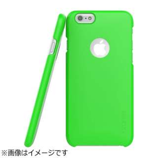 iPhone6 (4.7) Viewty Bar グリーン