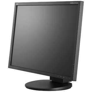 LEDバックライト搭載液晶モニター MultiSync ブラック LCD-EA223WM-B3 [ワイド /WSXGA+(1680×1050)]