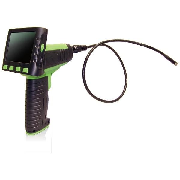 サンコー 液晶付内視鏡PRO 2Mモデル LCFLBX2M ビデオ関連