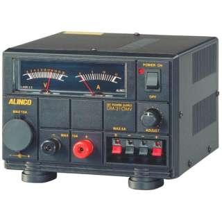 無線機器用安定化電源器 DM-310MV