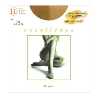 excellence(エクセレンス) DCY LLヌーディベージュ