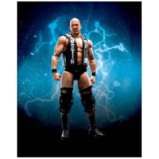 S.H.Figuarts WWE Stone Cold Steve Austin