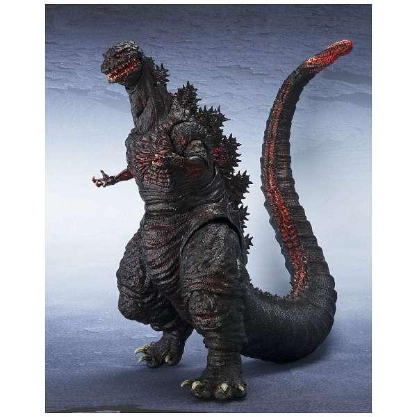 【再販】S.H.MonsterArts ゴジラ(2016)
