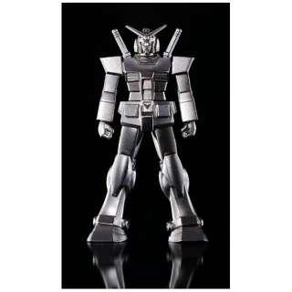 超合金の塊 ガンダムシリーズ GM-01:ガンダム