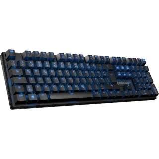 ROC-12-201-AS ゲーミングキーボード Suora [USB /有線]