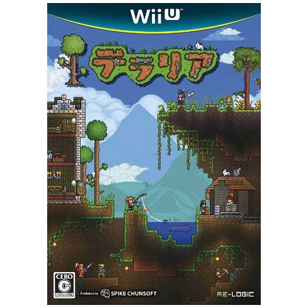 テラリア [Wii U]