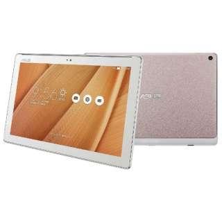 Z300M-RG16 Androidタブレット ZenPad 10 ローズゴールド [10.1型ワイド /ストレージ:16GB /Wi-Fiモデル]