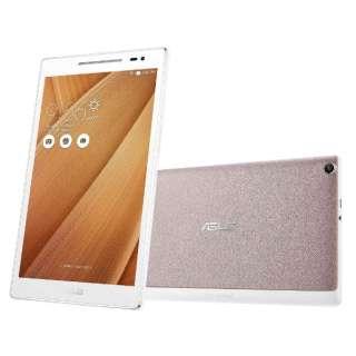 Z380M-RG16 Androidタブレット ZenPad 8.0 ローズゴールド [8型ワイド /ストレージ:16GB /Wi-Fiモデル]