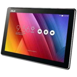 Z300M-BK16 Androidタブレット ZenPad 10 ブラック [10.1型ワイド /ストレージ:16GB /Wi-Fiモデル]