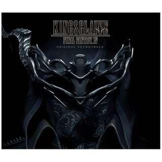 (オリジナル・サウンドトラック)/KINGSGLAIVE FINAL FANTASY XV オリジナル・サウンドトラック 【CD】