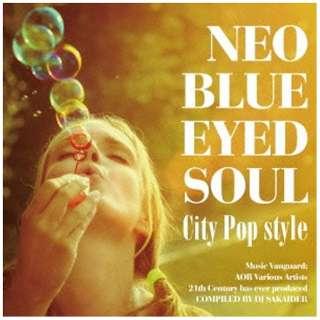 ビックカメラ com ピーヴァインレコード v a neo blue eyed