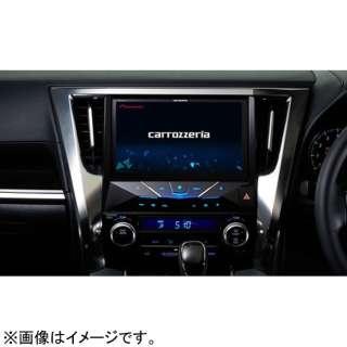 AVIC-CE900AL カーナビ carrozzeria CYBER NAVI (カロッツェリア サイバーナビ) [10型ワイド /フルセグ /Bluetooth対応]