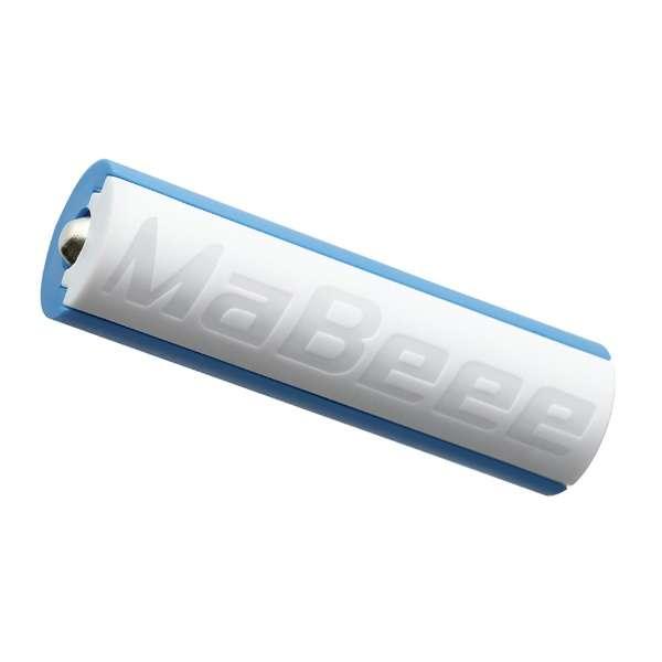 MaBeee(マビー) スマホでおもちゃを動かせる電池型IoT  MB-3002WB