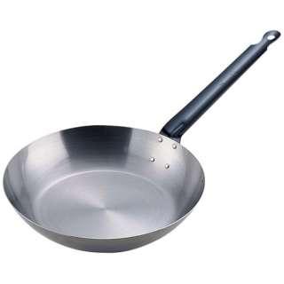 《IH対応》 SA鉄フライパン 20cm <AHL17020>