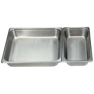 18-8テーブルパン2 1/4×150mm 21462 <ATC2531>