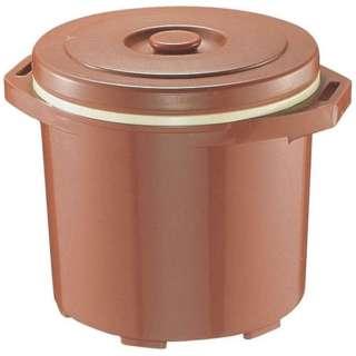 プラスチック保温食缶ごはん用 DF-R1(大) <DHO01001>