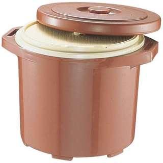 プラスチック保温食缶みそ汁用 DF-M1(大) <DHO02001>