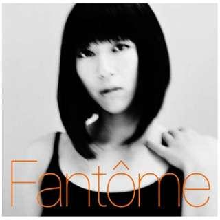 宇多田ヒカル/Fantome 【CD】