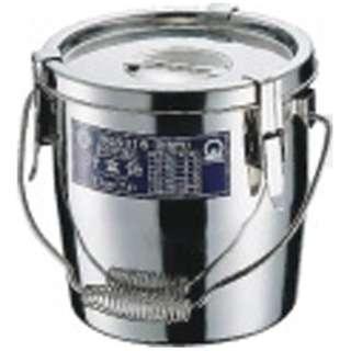 SAモリブデンパッキン付汁食缶 18cm <ASY07018>