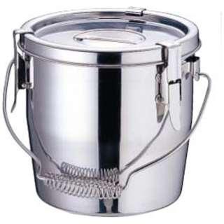 SAモリブデン フック脱着式汁食缶 24cm <ASY9724>