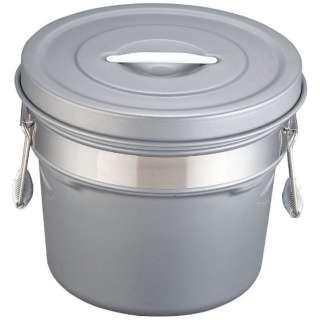段付二重食缶(内外超硬質ハードコート) 248-H(12l) <ASY58248>