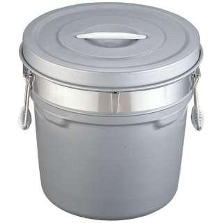 段付二重食缶(内外超硬質ハードコート) 250-H(16l) <ASY58250>