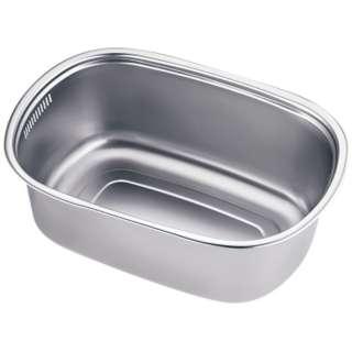 SA18-8小判洗桶 <AAL02>