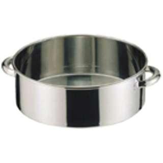 SA18-8手付洗桶 33cm <AAL04033>