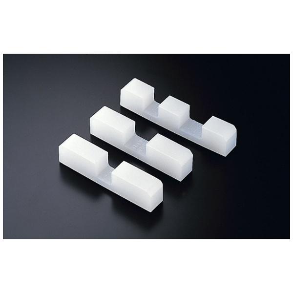 山県化学 プラスチック簡易まな板立て2ヶ1組 2cm用 1枚立 AMN70002