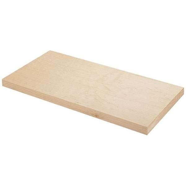 スプルスまな板(カナダ桧) 1050×400×H45mm <AMN13011>