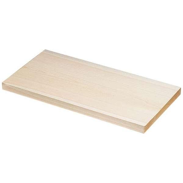 木曽桧まな板(一枚板) 600×330×H30mm <AMN14003>