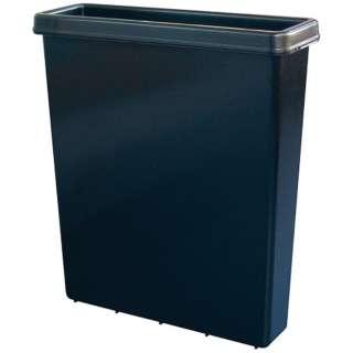 ラップラクン 大型衛生庖丁差(8本用) ブラック <ALT0504>