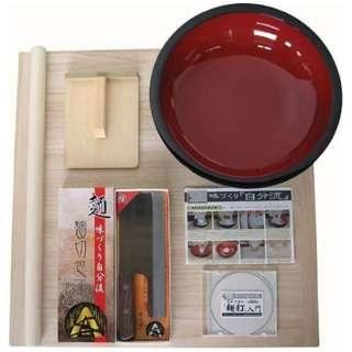 普及型麺打ちセット A-1200 (実演DVD付) <AMV12>