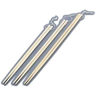 竹製 菜箸3点セット(27・30・33cm) <ASI24>