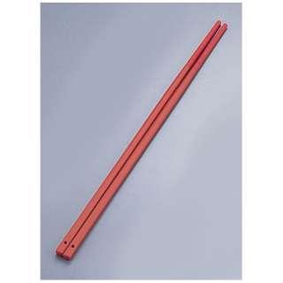 シリコーン菜箸 40426 レッド <ASI7202>