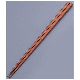 銘木菜箸 紫檀仕上 32cm <ASI7701>