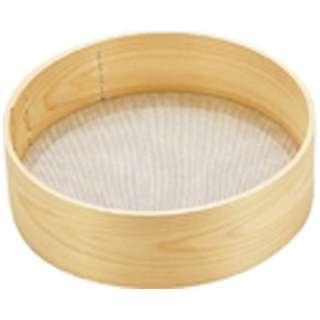 木枠粉フルイ 中目(24メッシュ) 7寸 <BKN03007>