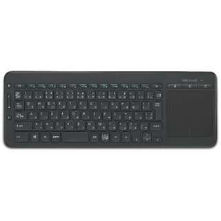 N9Z-00029 キーボード All-in-One Media Keyboard [USB /ワイヤレス]