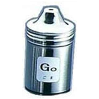 TKG 18-8調味缶 大 Go(ごま) <BTY718>