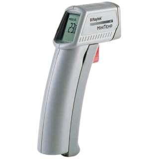レイテック 赤外線放射温度計 MT-4 <BOVK601>