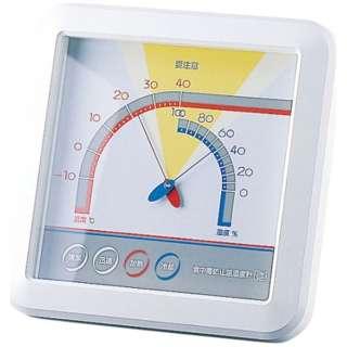 食中毒防止用温湿度計 <BOV22>