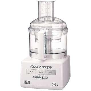ロボ・クープ マジミックス RM-4200VD <CLB2901>