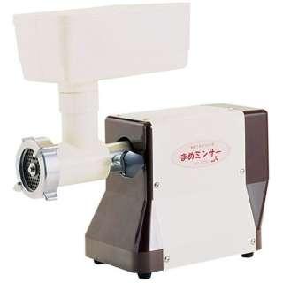 ボニー 電動式まめミンサー BK-205N <CMM02>