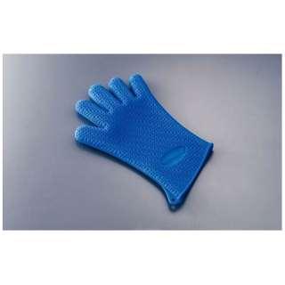 エステー モデルローブ 熱ブロック手袋 業務用(シリコン・片手1枚) <SGL3501>