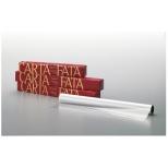 耐熱業務用クッキングラップ カルタファタ 正方形シート(100枚入) <XKL2501>